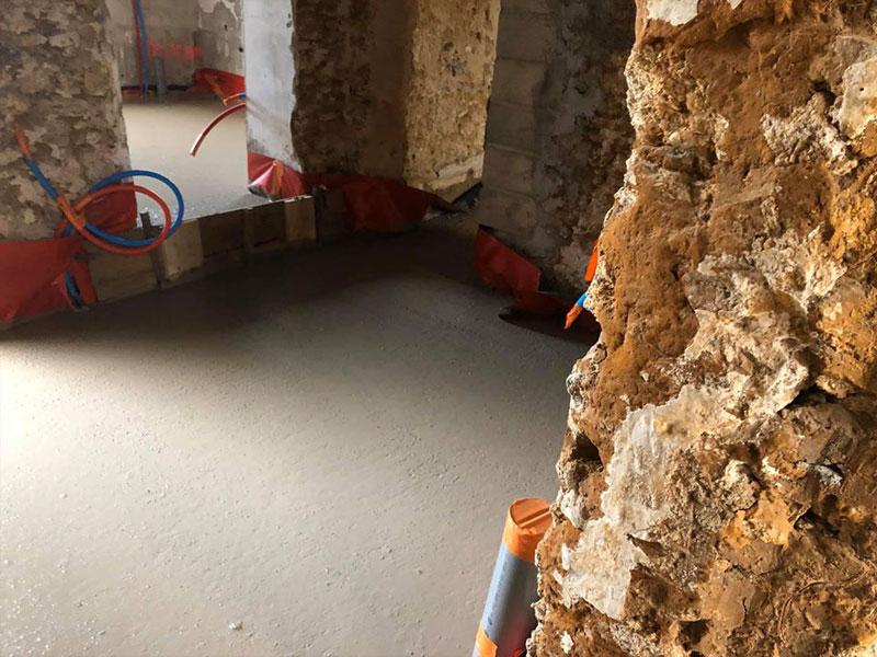 ND CONSTRUCTION (DSJ & FILS) CONSTRUSTION MAISON NEUVE A ARCACHON Img40 96